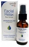 Episilk FRS Hyaluronic Acid Facial Relax Serum by Hyalogic