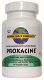 Proxacine, Never Underestimate Nature's Power