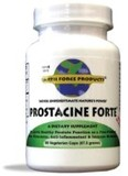 Prostacine Forte Supports Healthy Prostate Function