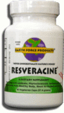Resveracine Ultimate Antioxidant Powerhouse