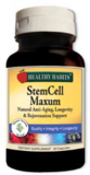 StemCell Maxum from Healthy Habits Anti-Aging and Rejuvenation