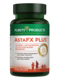AstaFX Plus Astaxanthin Antioxidant Super Formula by Purity Products