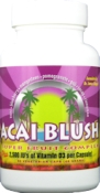 Acai Blush Amazon Superfood Discovery Bottle Image
