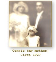 A Promise Kept: Connie 1927 image