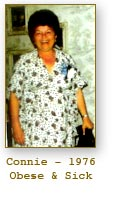 A Promise Kept: Connie 1976 image