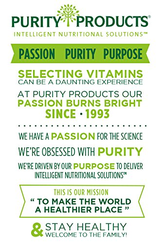 Purity Products Motto: Passion Purity Purpose