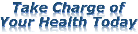 Take Charge of Your Health Today